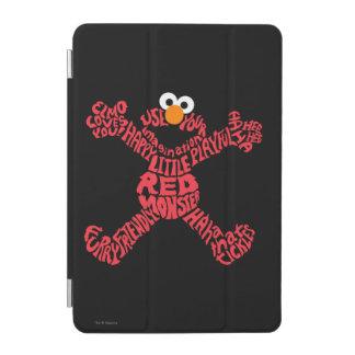 Elmo Muster-Fülle iPad Mini Hülle