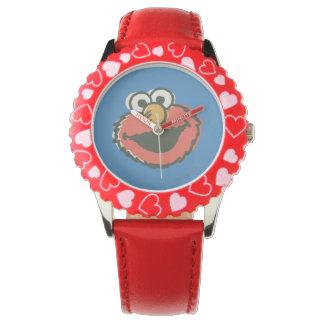 Elmo Retro Armbanduhr