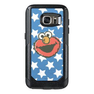 Elmo Retro OtterBox Samsung Galaxy S7 Hülle
