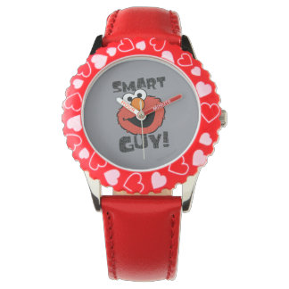 Elmo Smart Armbanduhr