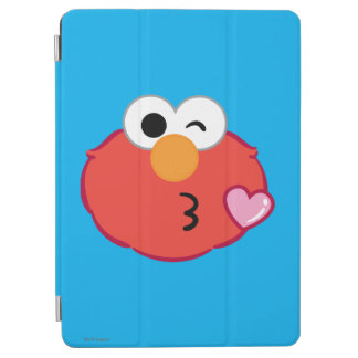 Elmo stellen das Werfen eines Kusses gegenüber iPad Air Hülle