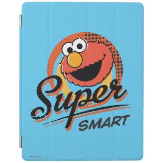 Elmo super intelligentes Comic iPad Hülle
