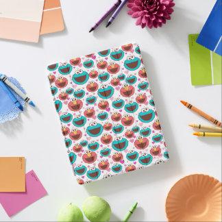 Elmo u. des Plätzchen-Monster-| Frieden u. iPad Hülle