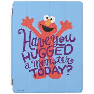 Elmo Umarmen iPad Hülle