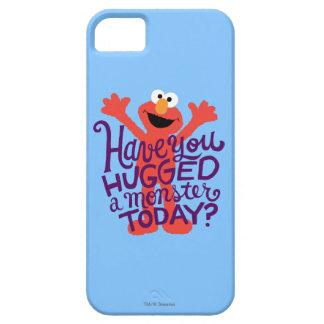 Elmo Umarmen iPhone 5 Etuis