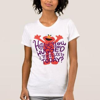 Elmo Umarmen T-Shirt
