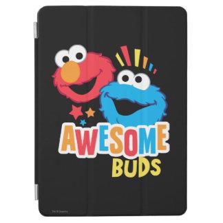 Elmo und Plätzchen-fantastische Knospen iPad Air Hülle