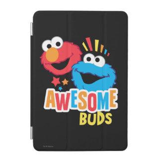 Elmo und Plätzchen-fantastische Knospen iPad Mini Hülle