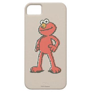 Elmo Vintag Hülle Fürs iPhone 5