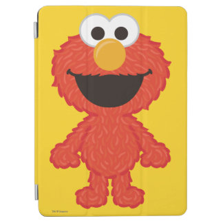 Elmo Wolle-Art iPad Air Hülle