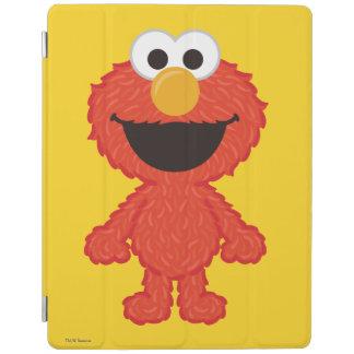 Elmo Wolle-Art iPad Hülle