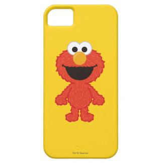 Elmo Wolle-Art iPhone 5 Case