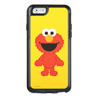 Elmo Wolle-Art OtterBox iPhone 6/6s Hülle