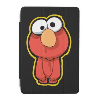Elmo Zombie iPad Mini Hülle