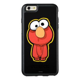 Elmo Zombie OtterBox iPhone 6/6s Plus Hülle