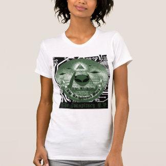 eloheim Verschwörung ep-Abdeckung T-Shirt