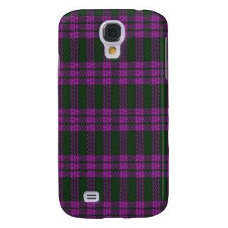 Elphinstone schottischer Tartan Samsung rufen Fall Galaxy S4 Hülle