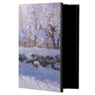 Elster Claudes Monet-The