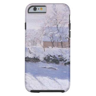Elster Claudes Monet-The Tough iPhone 6 Hülle