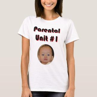 Elterliche Einheit T-Shirt