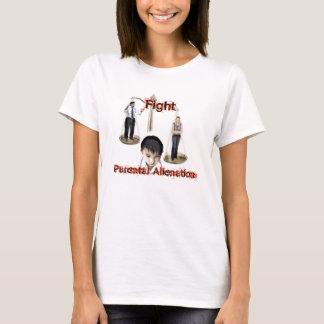 Elterliche Entfremdung T-Shirt