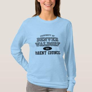 Elternteil-Rat - wählen Sie jede mögliche Größe, T-Shirt