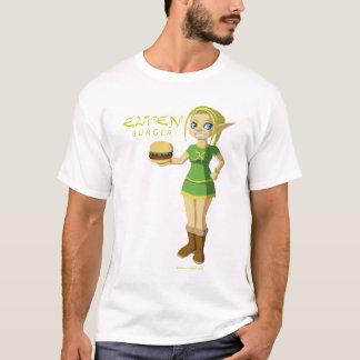 Elven Burger Mascotte T-Shirt