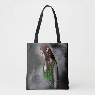 Elven Dame Tasche
