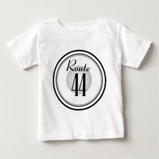 Emblem des Weges 44 Baby T-shirt