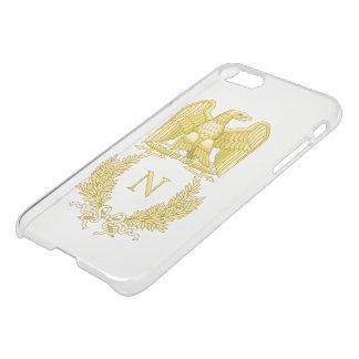 Emblem von Napoleon Bonaparte iPhone 8/7 Hülle