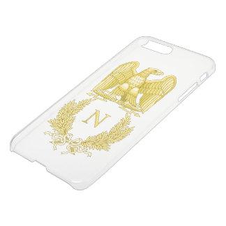 Emblem von Napoleon Bonaparte iPhone 8 Plus/7 Plus Hülle