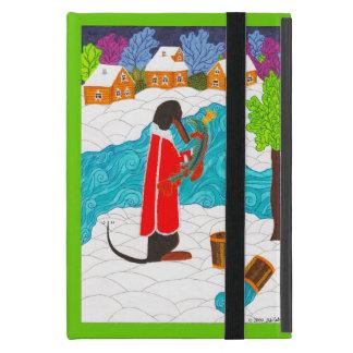 Emelya u. das magische Pike iPad Mini Etui