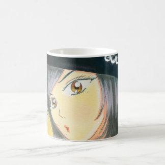 Emiko Durchschlags-Kaffee-Tasse Kaffeetasse