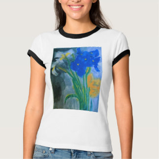 Emil Nolde - Iris T-Shirt