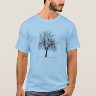Emilene Baum-T-Stück T-Shirt