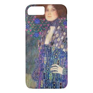 Emilie Floege, 1902 iPhone 8/7 Hülle