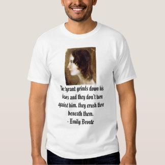 Emily-Bronte Shirt