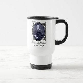 Emily Dickinson Reisebecher