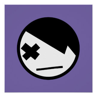 emo 1 plakatdruck