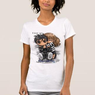 Emo-Anime T-Shirt