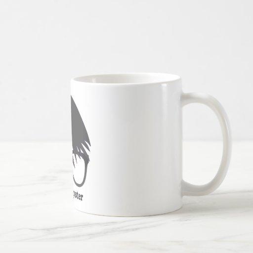 Emo Hipster Kaffeetassen