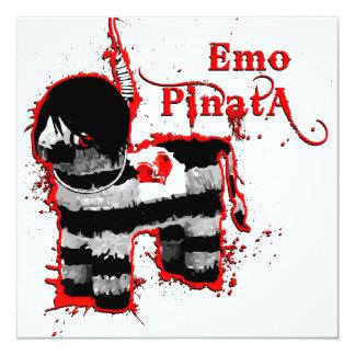 emo Pinata