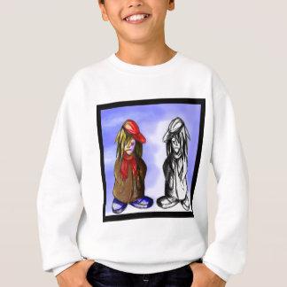 Emo Sweatshirt