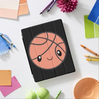 Emoji Basketball iPad Hülle