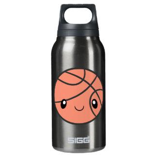 Emoji Basketball Isolierte Flasche