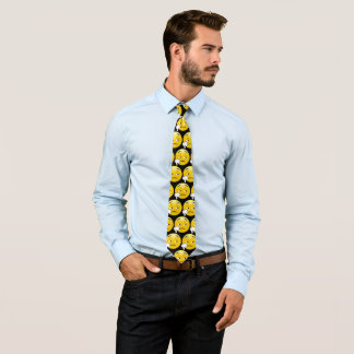 Emoji Daumen unten Krawatte