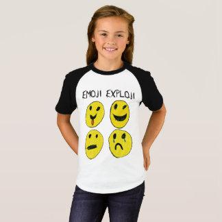 Emoji Exploji Shirt
