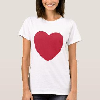 Emoji Heart Love T-Shirt