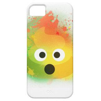 emoji kacken niedlichen Entwurf des Schutzhülle Fürs iPhone 5