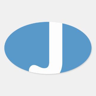 Emoji Letter J Twitter